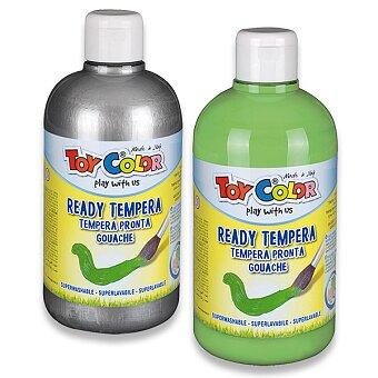 Obrázek produktu Temperová barva Ready Tempera - 500 ml, výběr barev
