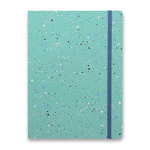 Zápisník Filofax Notebook Expressions A5 Mint