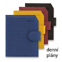 Plánovací diář ADK Praktik s denním plánováním