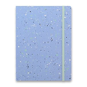 Zápisník Filofax Notebook Expressions A5 Sky
