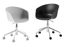 Židle s područkami Hay AAC52