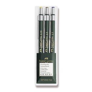 Mechanická tužka Faber-Castell TK Fine