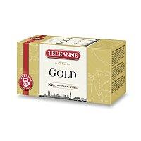 Černý čaj Teekanne Gold