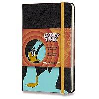Zápisník Moleskine Looney Tunes