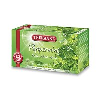 Bylinný čaj Teekanne  Máta