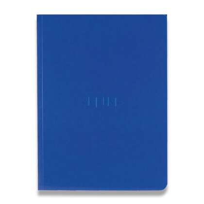 Obrázek produktu HIT Mapa 253 PP Plus - 3chlopňové spisové desky - A4, tm. modré