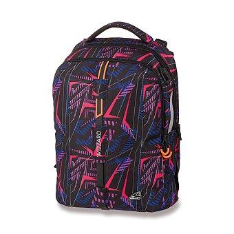 Obrázek produktu Školní batoh Walker Elite Wizzard Neon Lights