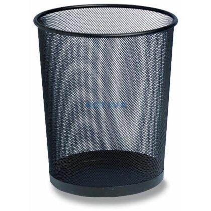Obrázok produktu Kovový odpadkový kôš  - 18 l - 18 l