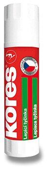 Obrázek produktu Lepicí tyčinka Kores - 8 g