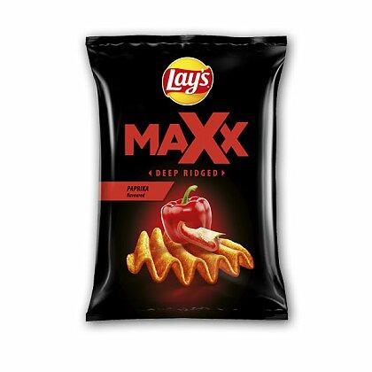 Obrázek produktu Lay´s Max - bramborové lupínky - paprika, 65 g