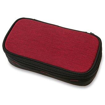 Obrázek produktu Penál Walker Can Red Melange