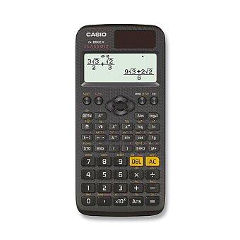 Obrázek produktu Školní kalkulátor Casio FX 85 CE X