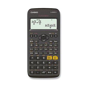 Obrázek produktu Školní kalkulátor Casio FX 82 CE X