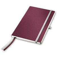 Leitz Style - zápisník - A6