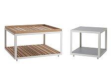 Venkovní stolek Cane-Line Level