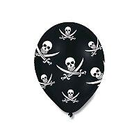 Nafukovací balónky Pirate Party