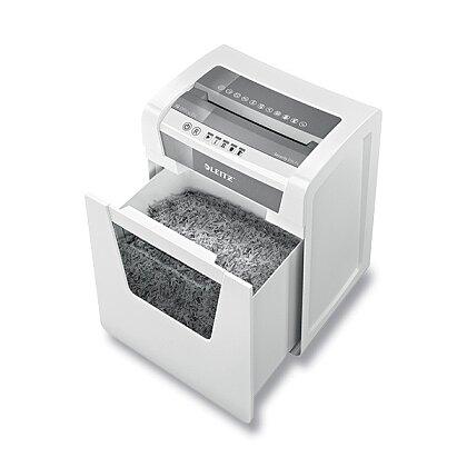 Obrázek produktu Leitz IQ Office P4 - skartovací stroj