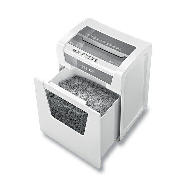 Leitz IQ Office P4 - skartovací stroj