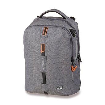 Obrázek produktu Školní batoh Walker Elite Wizzard Stone Melange