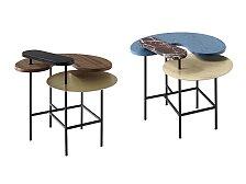 Odkládací stůl &Tradition Palette JH8