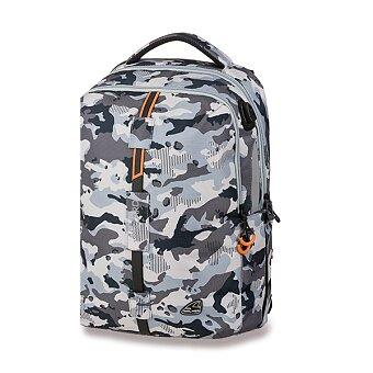Obrázek produktu Školní batoh Walker Elite Wizzard Camouflage
