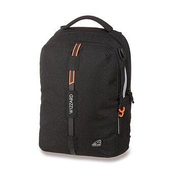 Obrázek produktu Školní batoh Walker Elite Wizzard Black Melange