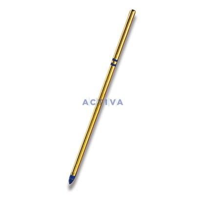 Obrázek produktu Elvit D1 Mini - náplň do kuličkové tužky - modrá