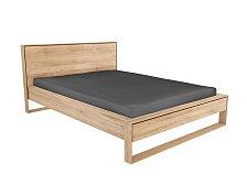 Postel Ethnicraft Nordic II Bed