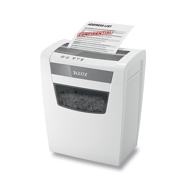 Leitz IQ Home Office - skartovací stroj