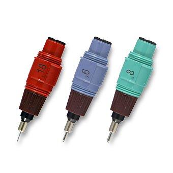 Obrázek produktu Náhradní hrot technického pera Rotring Isograph - výběr šíře hrotu