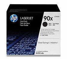 Toner HP CE390XD dual pack pro laserové tiskárny