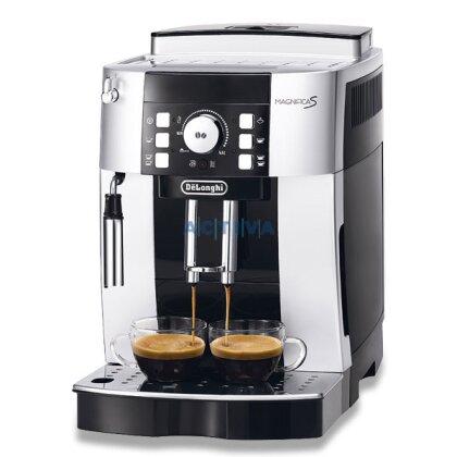 Obrázek produktu DeLonghi ECAM 21.117 SB - automat na kávu