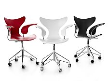 Židle Republic of Fritz Hansen Lily™