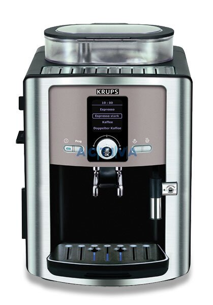 krups ea 8050 coffee machine activa. Black Bedroom Furniture Sets. Home Design Ideas