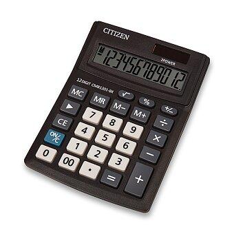 Obrázek produktu Stolní kalkulátor Citizen CMB-1201
