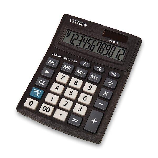 Stolní kalkulátor Citizen CMB-1201