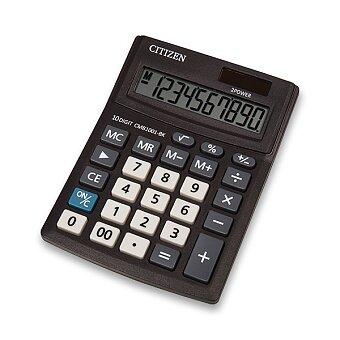 Obrázek produktu Stolní kalkulátor Citizen CMB-1001