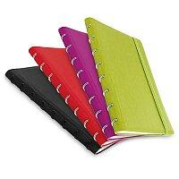 Kapesní zápisník Filofax Notebook Classic