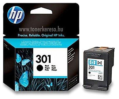 Obrázek produktu Cartridge HP CH561EE č. 301 pro inkoustové tiskárny - black (černý)