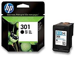 Cartridge HP CH563EE č. 301 XL pro inkoustové tiskárny
