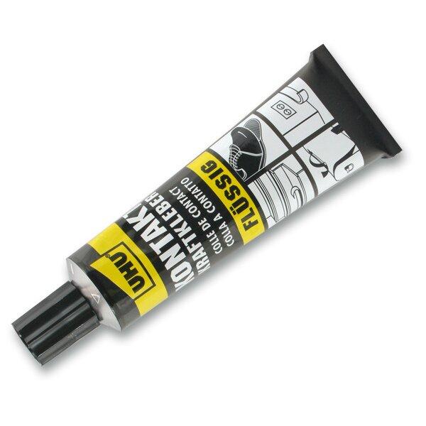 Lepidlo UHU Hart Kunststoff - na tvrdé plasty - 30 g 77f1c254dc