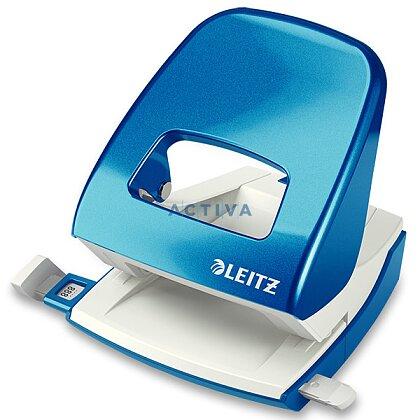 Obrázek produktu Leitz NeXXT Wow 5008 - děrovačka na 30 listů, modrá