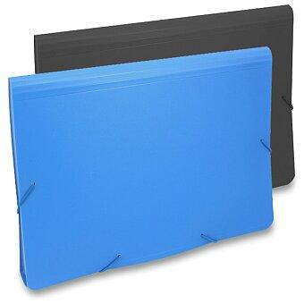 Obrázek produktu Aktovka FolderMate Meta Office - modrá
