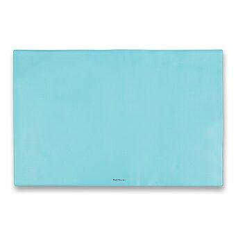 Obrázek produktu Podložka na stůl Pastelini - 60 x 40 cm, modrá