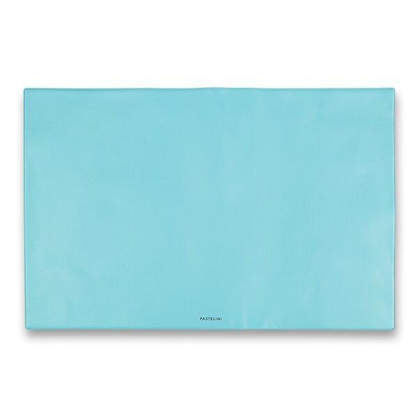 Podložka na stůl Pastelini modrá, 60 x 40 cm