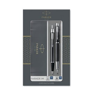 Parker IM Black CT