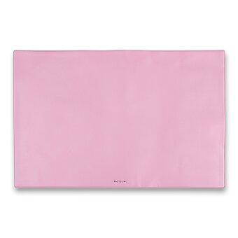 Obrázek produktu Podložka na stůl Pastelini - 60 x 40 cm, růžová