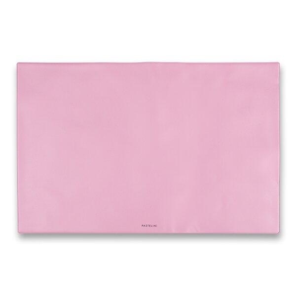 Podložka na stůl Pastelini růžová, 60 x 40 cm