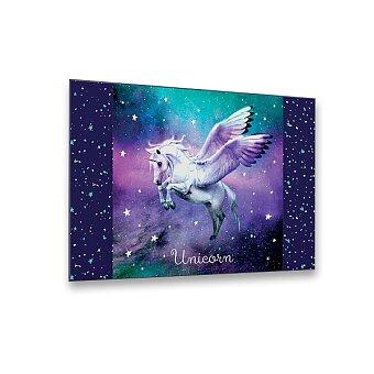 Obrázek produktu Podložka na stůl - Unicorn, 60 x 40 cm
