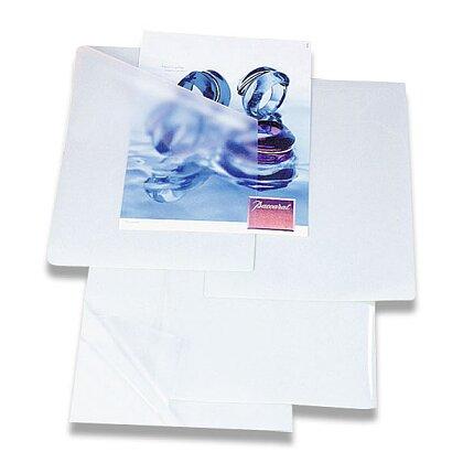 Obrázek produktu Laminovací kapsa - 100 mic, 100 ks, čirá, A4